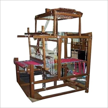 Handloom Weaving Machines