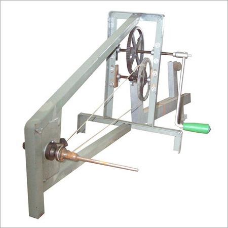 Iron Weaving Charkha