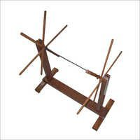 Handloom Weaving Machine Components Exporter, Manufacturer