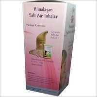 Salt Air Inhaler