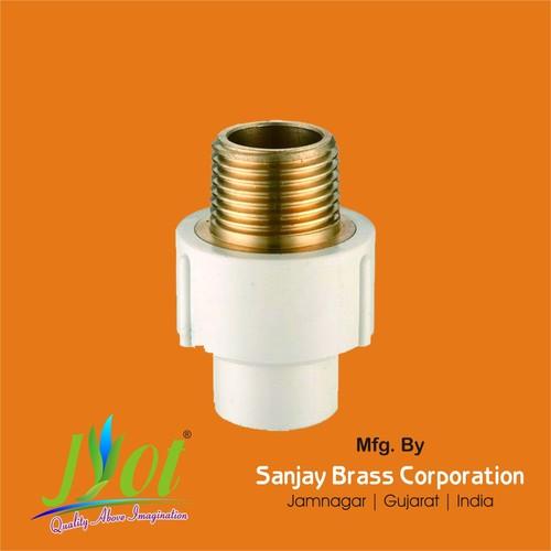 Reducer Brass MTA