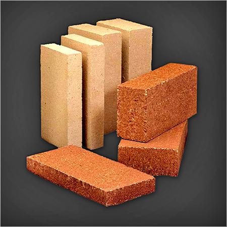 Acid Corrosion Bricks