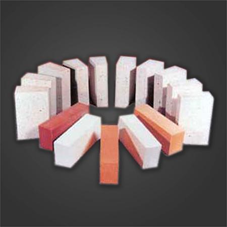 Fire Clay Refractory Bricks