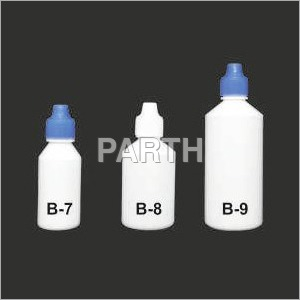 Dropper Bottle Plain