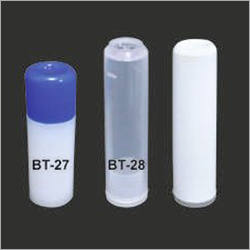 Tube Containers