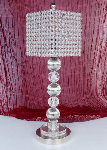 Crystal Decorative Lamps