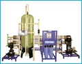 Industrial RO Plant 10000