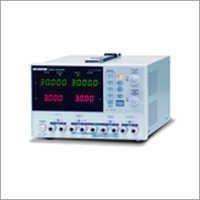 Linear DC Power Supplies