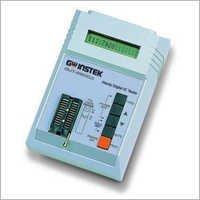 Handheld Digital IC Tester