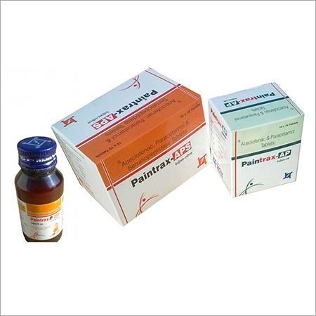 Analgesic Medicine