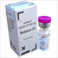 Amikacin Injection IP 500 mg