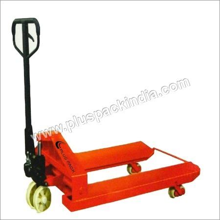 Hydraulic Reel Pallet Truck