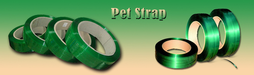 Pet Strapping