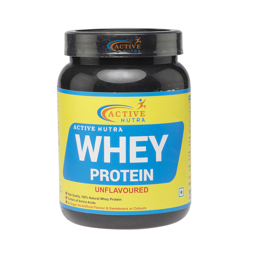 Whey Protein - Unflavoured