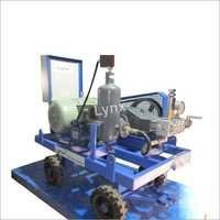 High Pressure Testing Pumps - 30LPM, 500 BAR