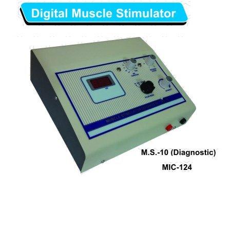 Muscle Stimulator Machine MS-10 (Diagnostic)