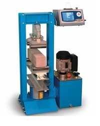 Flexure Testing Machine (Motorized)