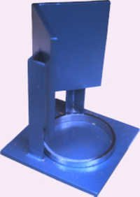 Capping Set (Vertical)