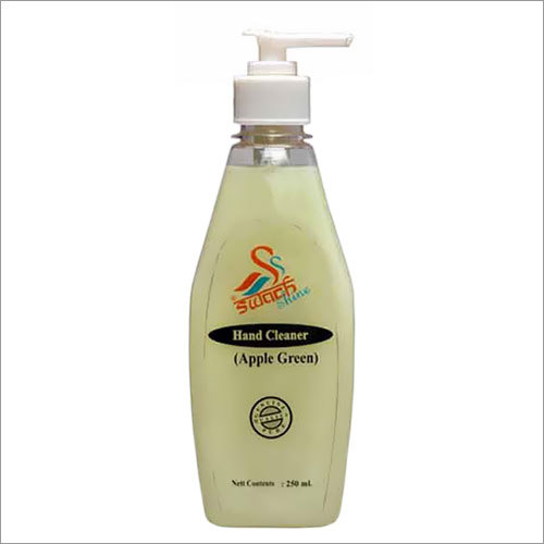 Apple Green Hand Cleaner