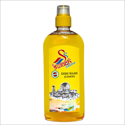 500ml Lemon Dish Wash