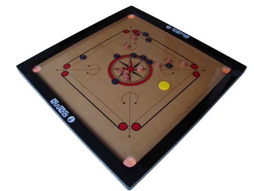 Carrom Board Club