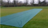 Synthetic Pitch Cover