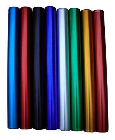 Relay Baton Aluminium
