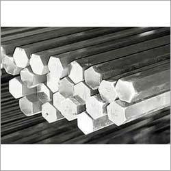 Hexagon Alloy Steel Bar