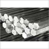 Hexagon Alloy Steel Bar
