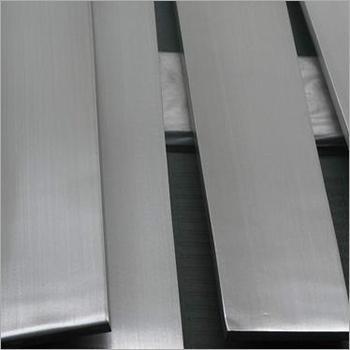 Alloy Steel Flat Bar