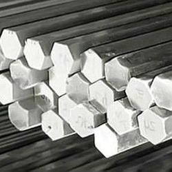 Stainless Steel Hexagonal Rods