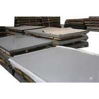 Industrial Steel Sheets