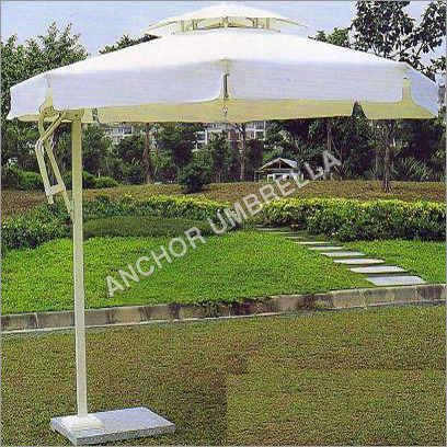 Side Pole Cantilever Umbrella