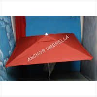 Square Cafe Umbrella