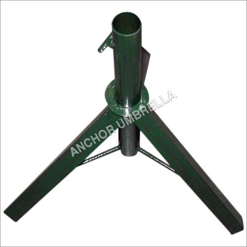 BASE STANDS FOR BEACH, GARDEN & ROAD SHOW UMBRELLA