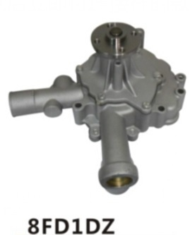 Water Pump 8F 1Dz