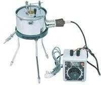 Standard Tar Viscometer (Gas Heated)