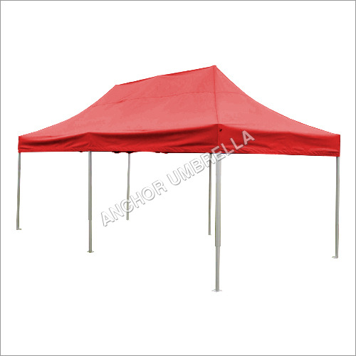 Flat Roof Canopy Tents