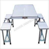 Portable Folding Picnic Tables