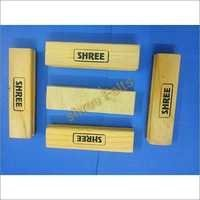 Felt Erasers White Shree Brand