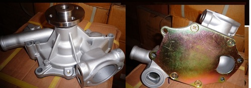 Water Pump 4D95 Aluminuim