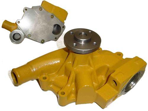 Water Pump 4D95S Iron