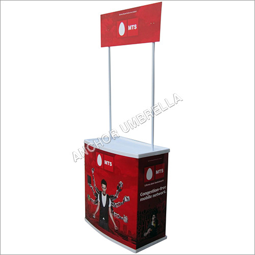 Promotional Display Counters