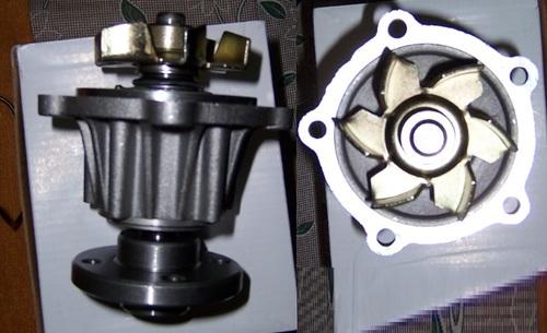 Water Pump 5K
