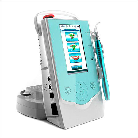 Dental Diode Laser
