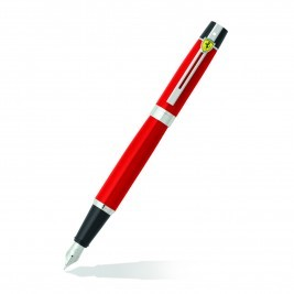 Sheaffer Ferrari 300 9503 Rosso Corsa Fountain Pen