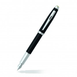 Sheaffer Ferrari 100 9502 Glossy Black Fountianpen