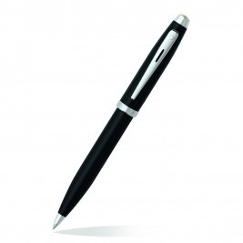 Sheaffer Ferrari 100 9502 Glossy Black Ball Point