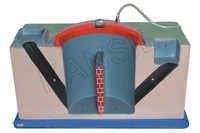 Biogas Plant Model