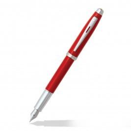 Sheaffer Ferrari 100 9501 Rosso Corsa Fountain Pen